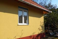 családi ház bővítés, tetőtér beépítés