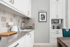lakás átalakítása, felújítása - konyha